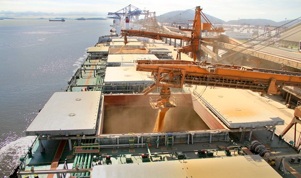 FindBrazil: Crescimento das Exportações